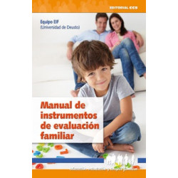 Manual de instrumentos de evaluación familiar