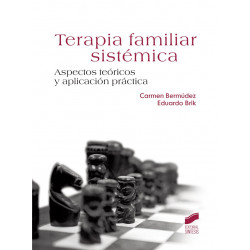 Terapia familiar sistémica