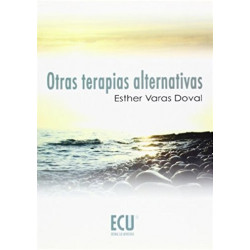 Otras terapias alternativas