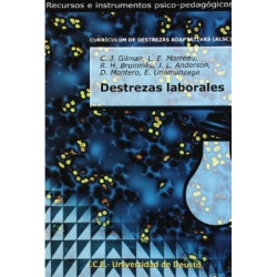 Destrezas laborales