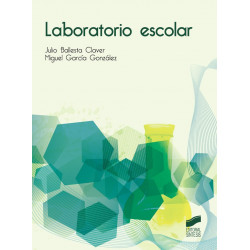 Laboratorio escolar