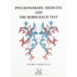Psychosomatic Medicine and the Rorschach Test