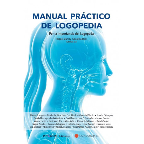 Manual práctico de logopedia