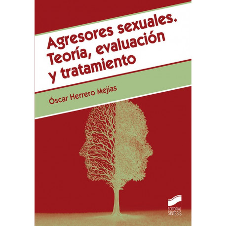 Agresiones sexuales