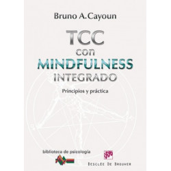 TCC con mindfulness integrado