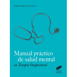 Manual práctico de salud mental en terapia ocupacional